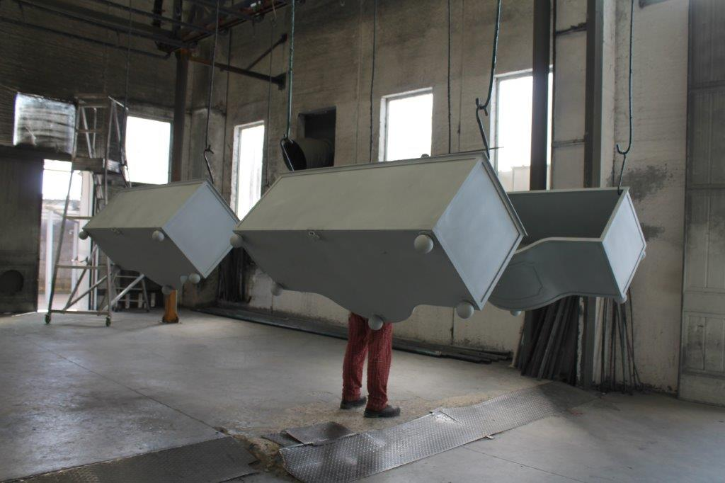 Materiale-sabbiato-zincato-per-verniciatura-e-zincatura-brescia