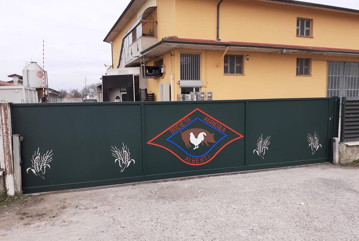cancello-colorato-brunito